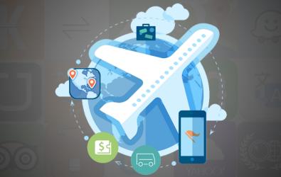 Praveen's Picks: 3 Best Apps For Traveling
