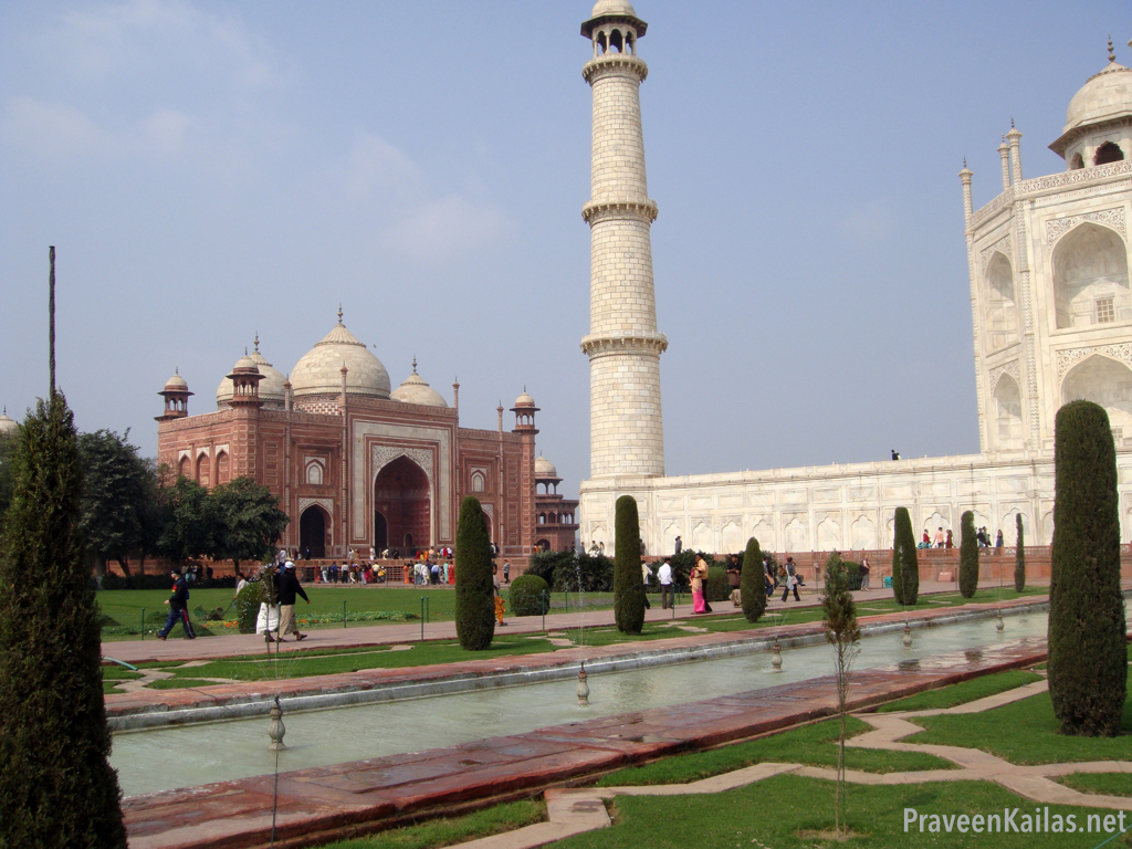 Praveen Kailas Photo of Char Minar