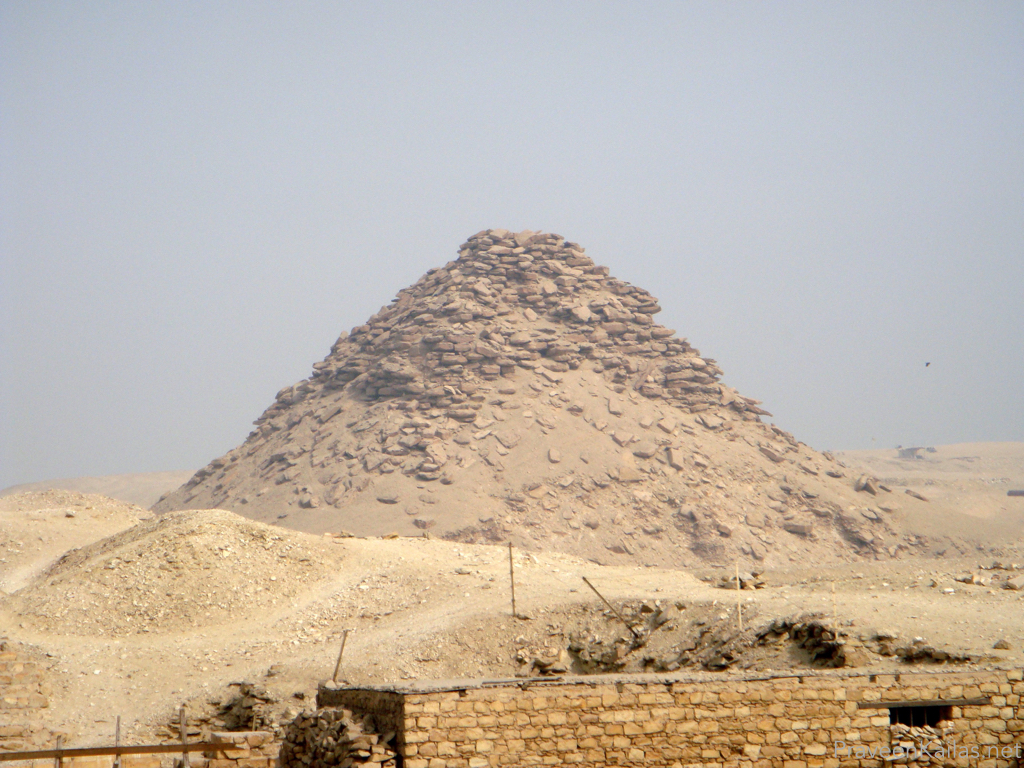Praveen Kailas Pyramid Rubble
