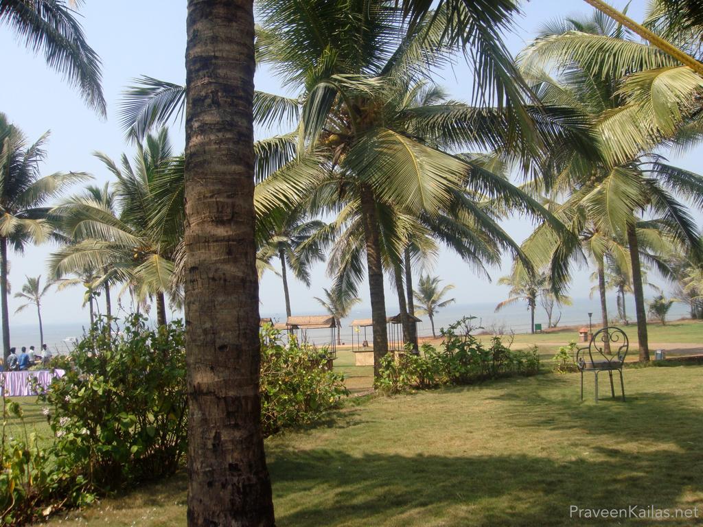 Praveen Kailas Taj Villages Resort 10