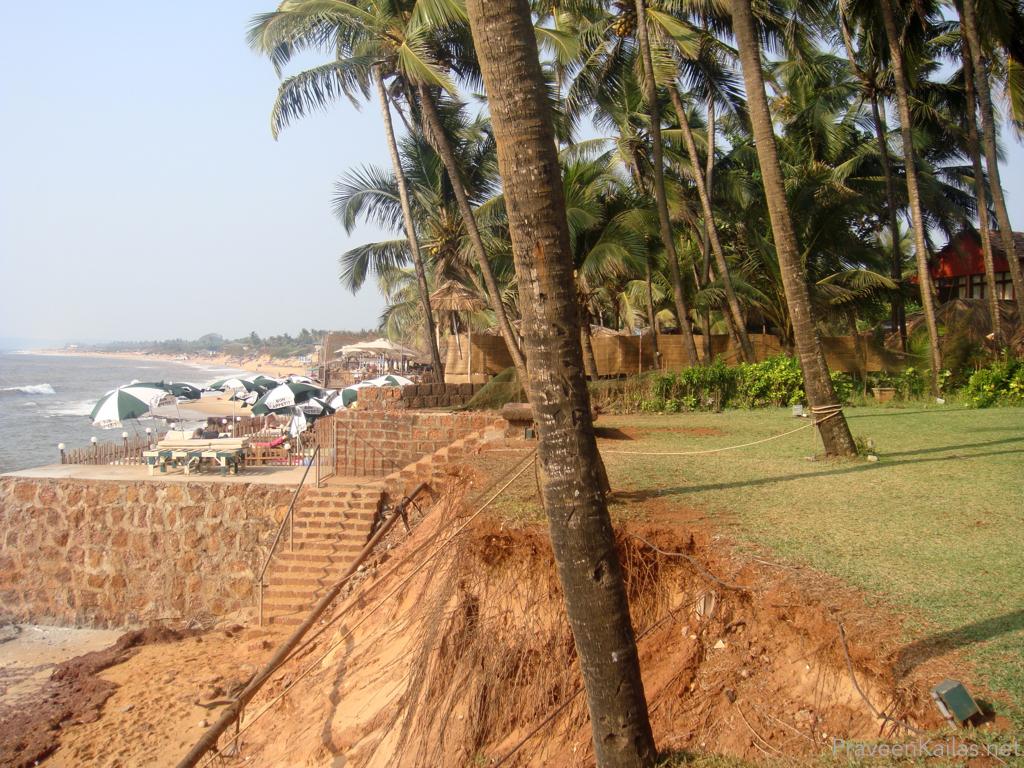 Praveen Kailas Taj Villages Resort 6