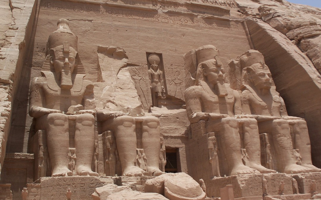 Museum of the Month: The Egyptian Museum of Antiquities
